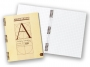 2815951 - kołonotatnik A4 ( 22x29,7 cm ) gładki Pigna Architetto, 40 kartek