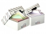 31233 - papier komputerowy do drukarki igłowej 210x12'' 1+1 kopia kolor nadruk 900 kpl/pud. Emerson