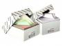 31243 - papier komputerowy do drukarki igłowej 390x12'' 1+1 kopia kolor 900 kpl/pud. Emerson