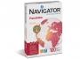 32052p - papier do drukarek i kopiarek A4 100g Navigator kserograficzny Presentation