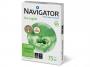 32056 - papier do drukarek i kopiarek A4 75g Navigator kserograficzny EcoLogical