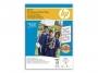 321922 - papier do drukarek Hewlett Packard HP Advanced Glossy Photo Q8698A A4 błyszczący 250g 50ark./op.