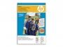 321927 - papier fotograficzny rozmiar 10x15 cm błyszczący Hewlett Packard HP Advanced Glossy Photo Q8008A, 250g, 60 ark./op.