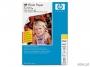 321928 - papier do drukarek Hewlett Packard HP Photo Q8698A A4 błyszczący 210g 50ark./op.