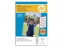 321929 - papier do drukarek Hewlett Packard HP Advanced Glossy Photo Q5456A A4 błyszczący 250g 25ark./op.