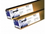 321993 - papier do plotera 610 mm x 45,7m 90g Hewlett Packard HP Natural Tracing C3869A matowy