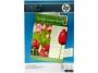 32291 - papier do drukarek atramentowych A3 180g Hewlett Packard HP Superior Glossy Inkjet C6821A błyszczący, 50 ark./op.