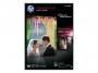 32296 - papier do drukarek Hewlett Packard A4, fotograficzny, 300g, CR674A, 50ark./op.