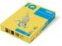 3233230 - papier do drukarek i kopiarek kolorowy A4 160g IQ CY39, intensywny kanarkowy, kserograficzny, 250 ark./op.