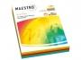 32379414 - papier do drukarek i kopiarek kolorowy A4 80g Mondi Business Paper Maestro Color, intensywny, kserograficzny 5x50 ark./op.