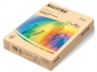 3237__ - papier do drukarek i kopiarek kolorowy A4 80g Mondi Business Paper Maestro Color, pastelowy, kserograficzny, 500 ark./op.