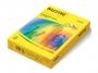 3237e___ - papier kolorowy Mondi Business Paper A4 80g Maestro Color, kolory neonowe, op.500ark.
