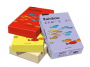 328__ - papier kolorowy Rainbow A4 80g, kolory pastelowe jasne