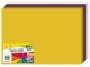 3424242 - bibuła gładka Gimboo 50 x 70 cm, mix kolorów, 24 ark./op.
