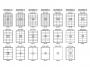 34420337 - etykiety samoprzylepne białe JAC 105,0x48,0 mm, ark. A4, ILK 2x6, 100 ark./op.Towar dostępny do wyczerpania zapasów!!