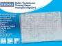 348106 - kalka techniczna Donau A4 transparentna, 10szt./op.