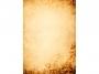 3600312 - papier, karton ozdobny A4 170g Argo Dyplom Amber 25 ark./op.