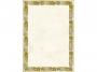 36019 - papier, karton ozdobny A4 250g Argo Dyplom Celtic 20 ark./op.