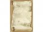 36031 - papier, karton ozdobny A4 250g Argo Dyplom Papirus 20 ark./op.