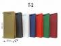 375011_ - torebka papierowa, ozdobna T-2  160 x 260 x 65 mm, 120g