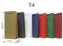 375013_ - torebka papierowa, ozdobna T-4  235 x 390 x 95 mm, 120g