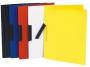 410371_ - skoroszyt z klipsem A4 plastikowy Biurfol kolorTowar dostępny do wyczerpania zapasów!!
