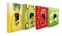 411770_ - segregator A4 Pigna Fruits 4R 45 mm, szkolny
