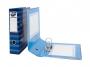 4119203 - segregator A4 Pukka Pad Navy z mechanizmem, 6295-NVY, niebieski 10 szt./op.