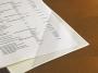 4131881 - kieszeń samoprzylepna narożna 171x171 mm Argo na dokumenty