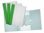 4140403 - teczka wiązana A4 kartonowa Warta 30 mm, z klapami, wzmocniony grzbiet