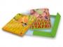 415470_ - teczka z gumką B4 kartonowa Pigna Fruits