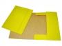 415951_ - teczka z gumką A4 kartonowa Warta kolorowa