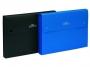 4160801_ - teczka harmonijkowa Pentel Recycology A4 PP z 13 przegr�dkami