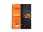 416911 - album ofertowy A4 6 koszulek Mintra Easy Sheet Holder Orange, okładka PP