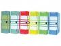 417048__ - pudło archiwizacyjne Donau A4 karton o szer. 120 mm