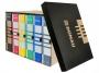 417049__ - pudło archiwizacyjne Donau otwierane od góry, karton o wym. 522x351x305 mm