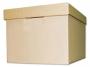 417085 - pudło archiwizacyjne  ze zdejmowanym wiekiem, karton o wymiarach 340x450x275 mm