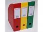 417099 - pojemnik na dokumenty, czasopisma Biurfol A4 7 cm