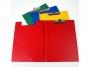 41802_ - podkładka clipboard A4 z okładką Biurfol teczka z klipem