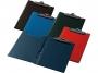 418062__ - podkładka clipboard A4 z okładką Panta Plast teczka z klipem, PVC Focus