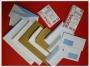 435710o - koperty C4 białe SK Rayan 229x324, samoklejące, 50 szt./op.