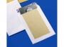437596 - koperty B4 białe HK NC 250x353 mm, samoklejące z paskiem, tylna strona z kartonu, 200 szt./op.Towar dostępny do wyczerpania zapasów