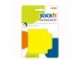 440214__ - zakładki indeksujące, przekładki samoprzylepne Stick'n 70x70 mm, 50 kartek