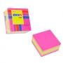 44021533 - karteczki samoprzylepne Stick'n 51x51 mm, różowa, 250 kartek