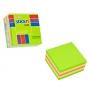 44021534 - karteczki samoprzylepne Stick'n 51x51 mm, zielona, 250 kartek