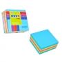44021535 - karteczki samoprzylepne Stick'n 51x51 mm, niebieska, 250 kartek
