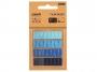 4402812_ - zakładki indeksujące samoprzylepne Stick'n Blooom, 4 kolory, 80szt