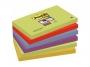 4411154 - karteczki samoprzylepne 3M Post-it 655 127x76 mm, Paleta Marakesz, 6x90 kartek