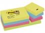4411321 - karteczki samoprzylepne 3M Post-it 653 38x51 mm, Paleta Energetyczna, op. 12 bloczków