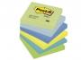 4411692 - karteczki samoprzylepne 3M Post-it 654 76x76 mm, Paleta Marzycielska, op. 6 bloczków